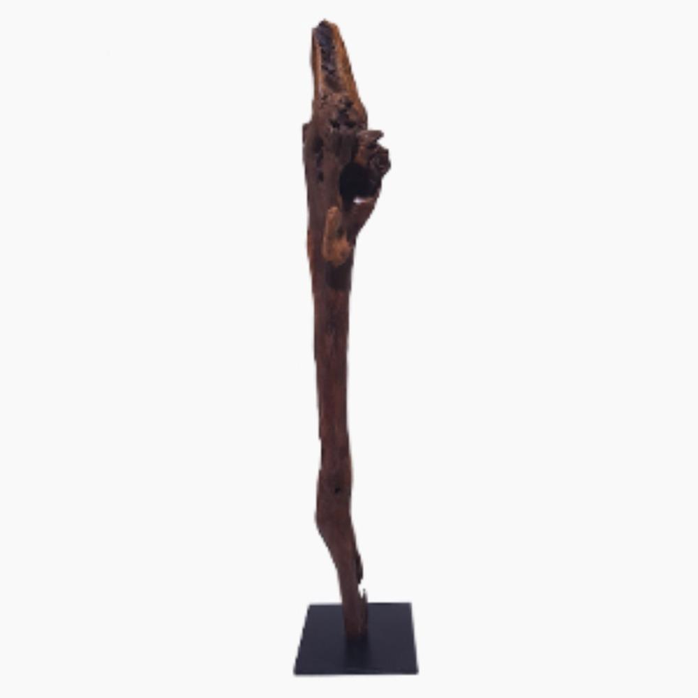 Escultura Urutago