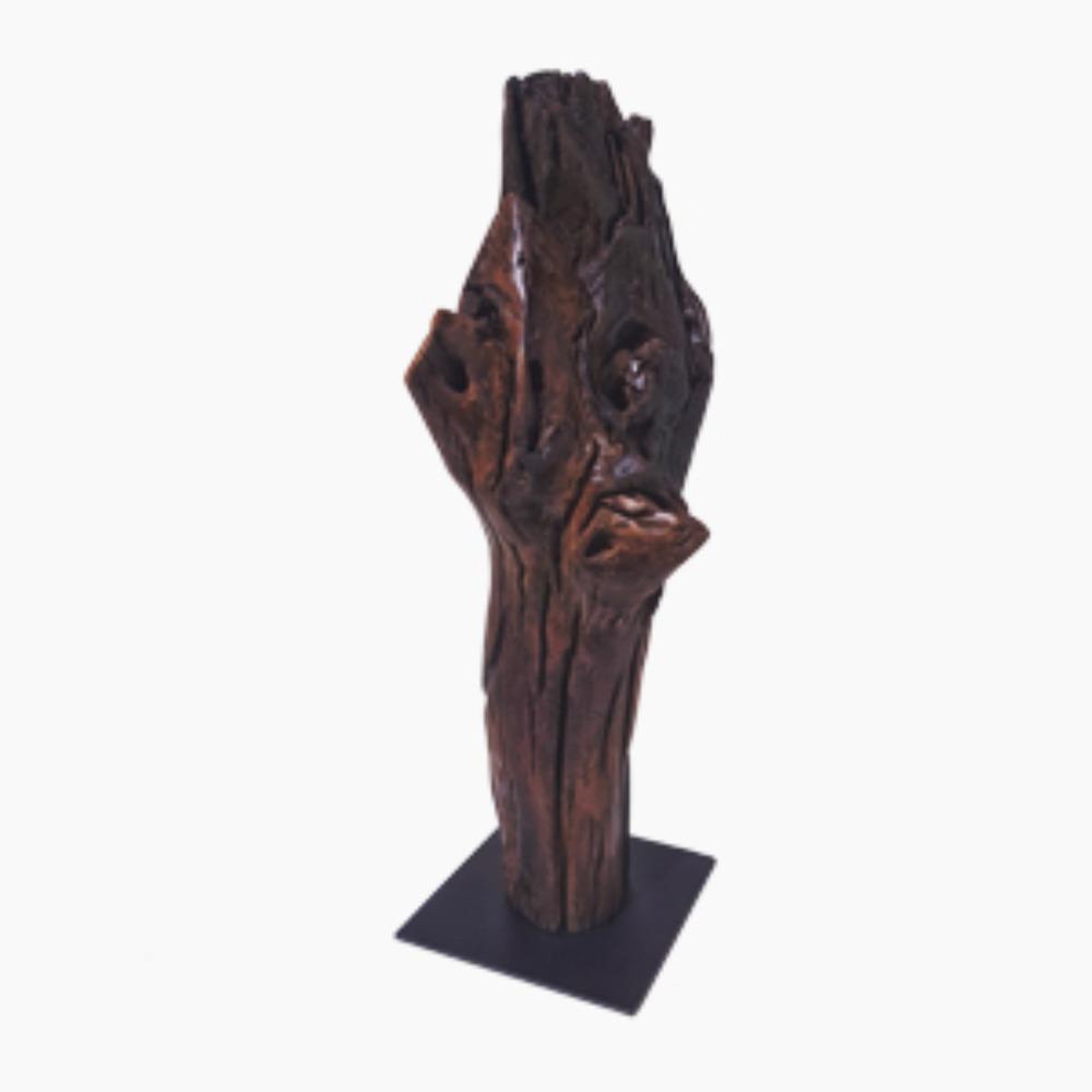 Escultura Predador