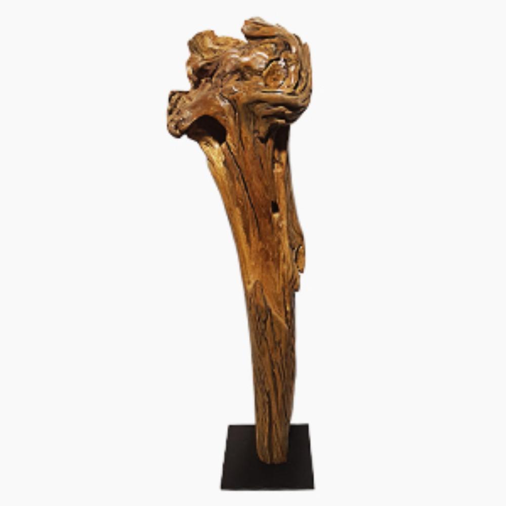 Escultura Saião