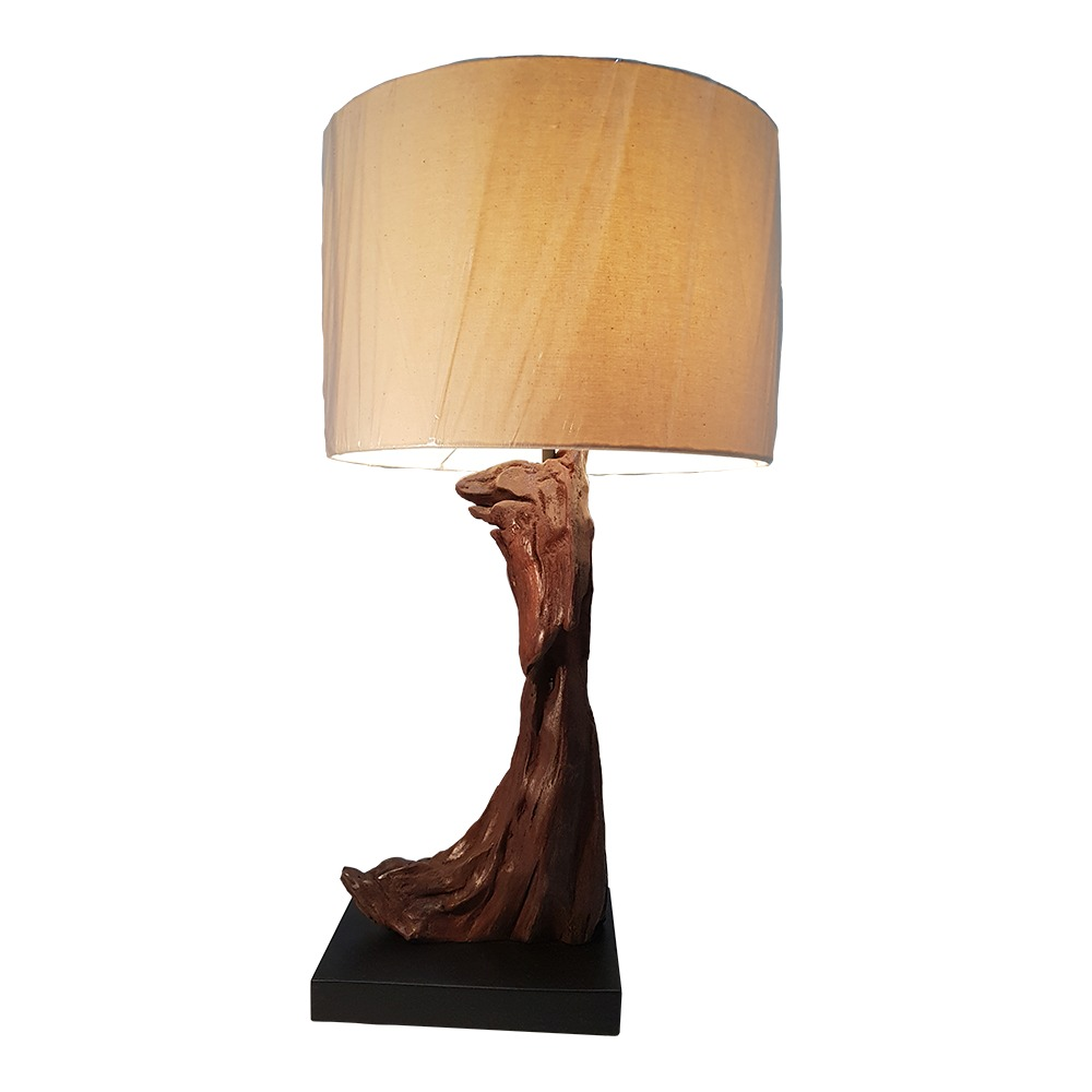 Lampshade Boot