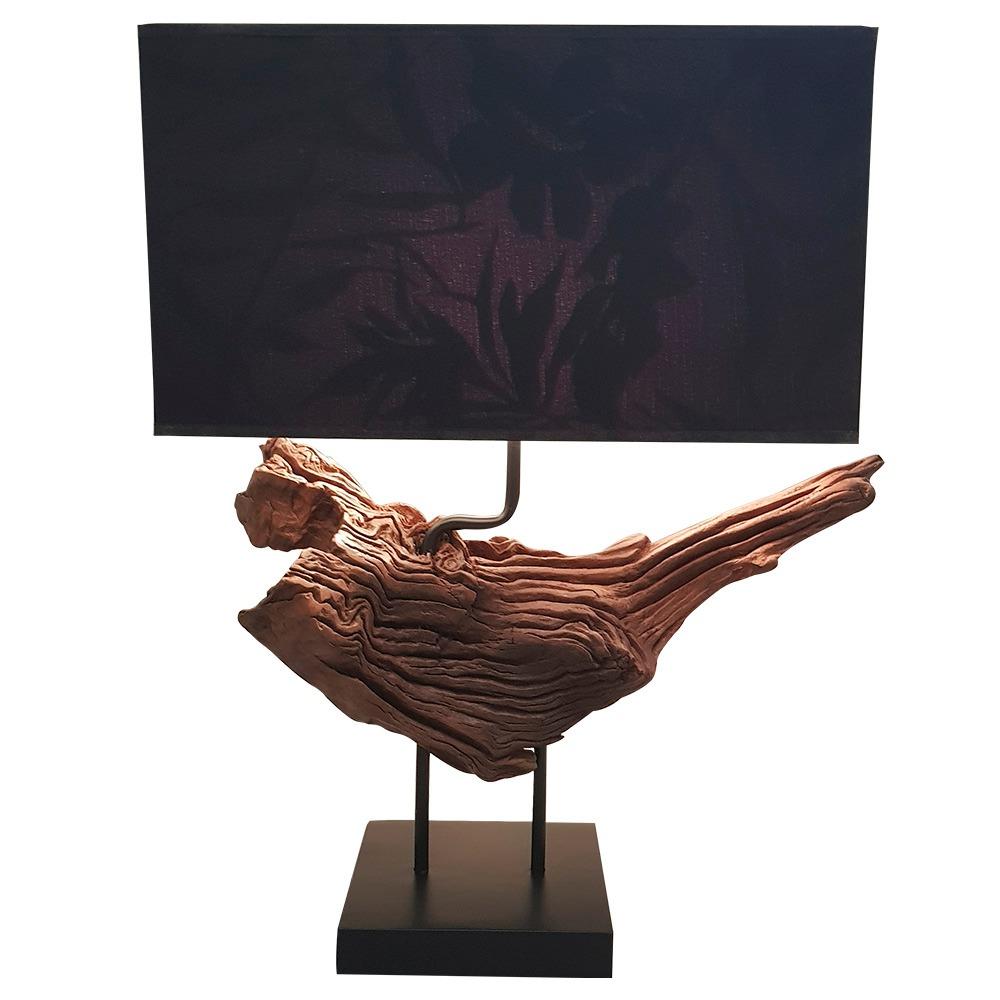 Apricot Lamp