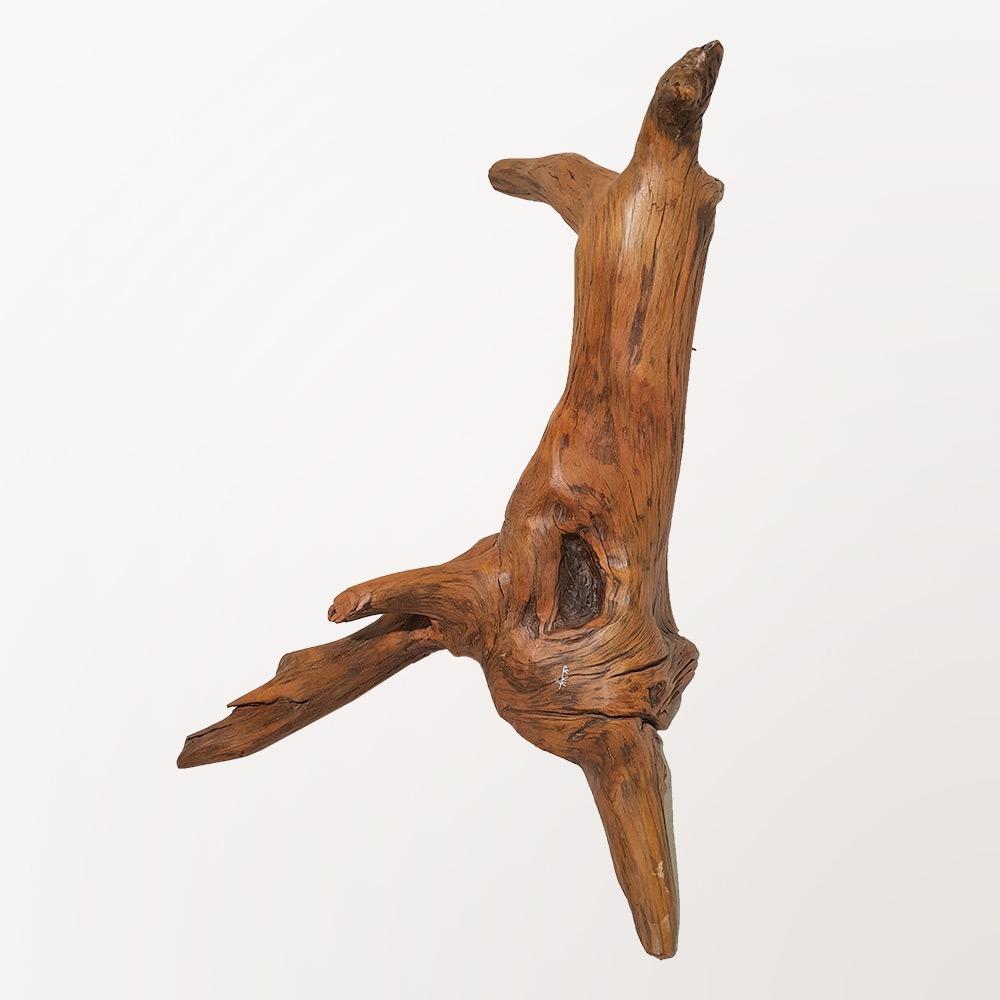 Escultura Tamanduá Sentado