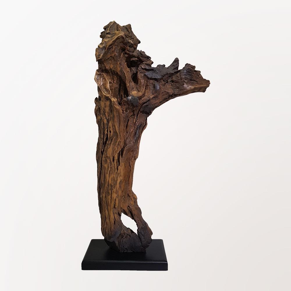 Escultura Buquê