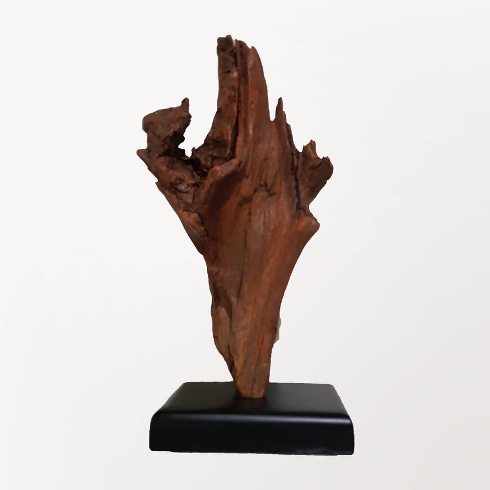 Escultura Pena II