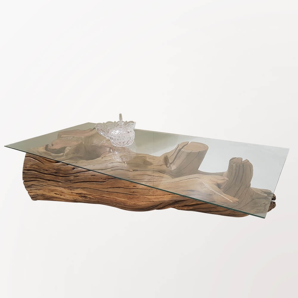 Lying Anteater Coffee Table