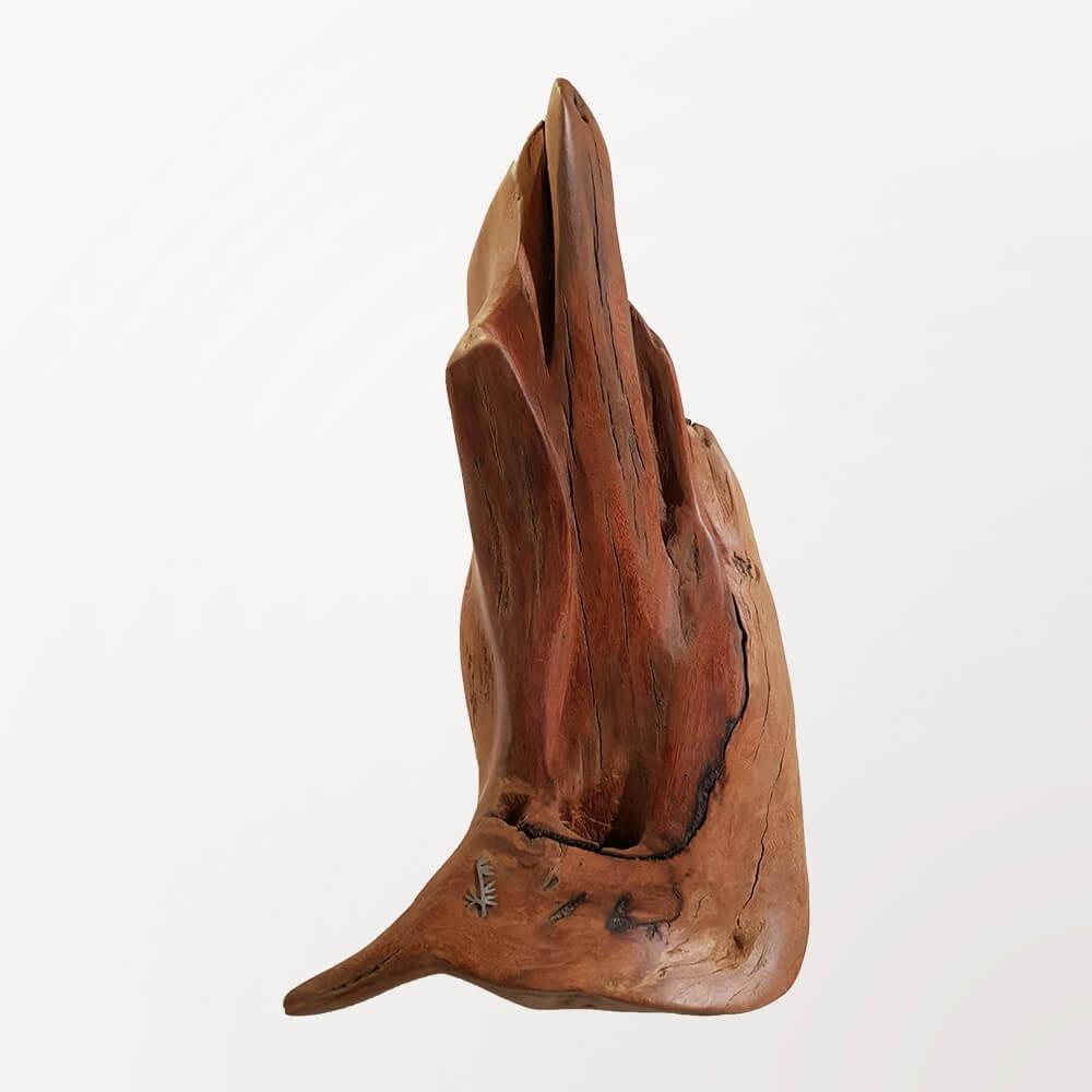 Penguin Sculpture