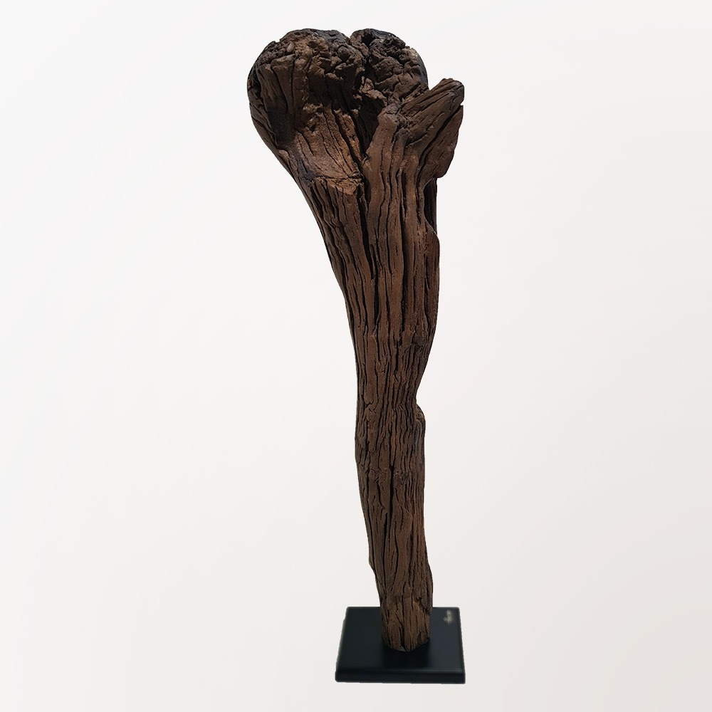 Super Torch Sculpture