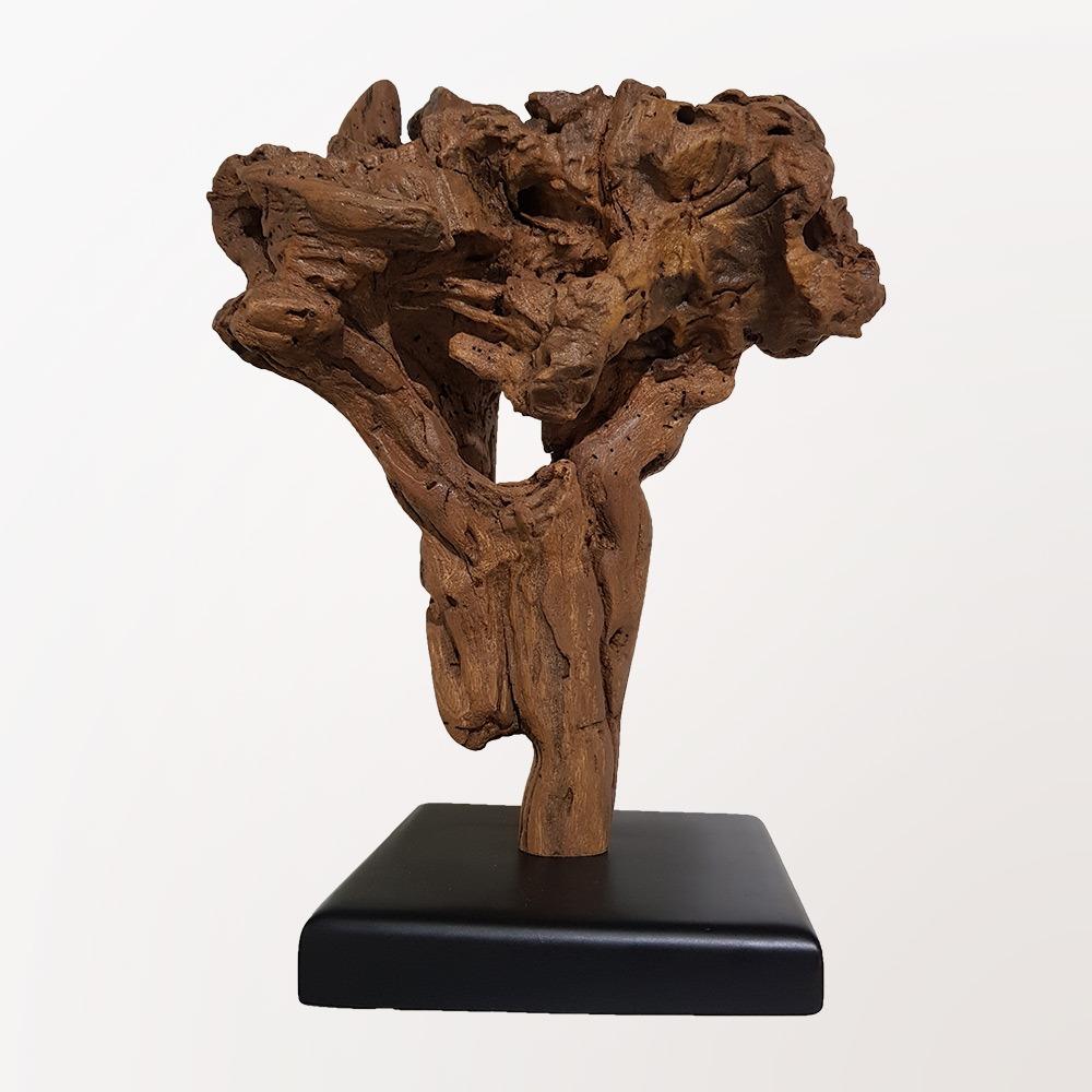 Manca Sculpture