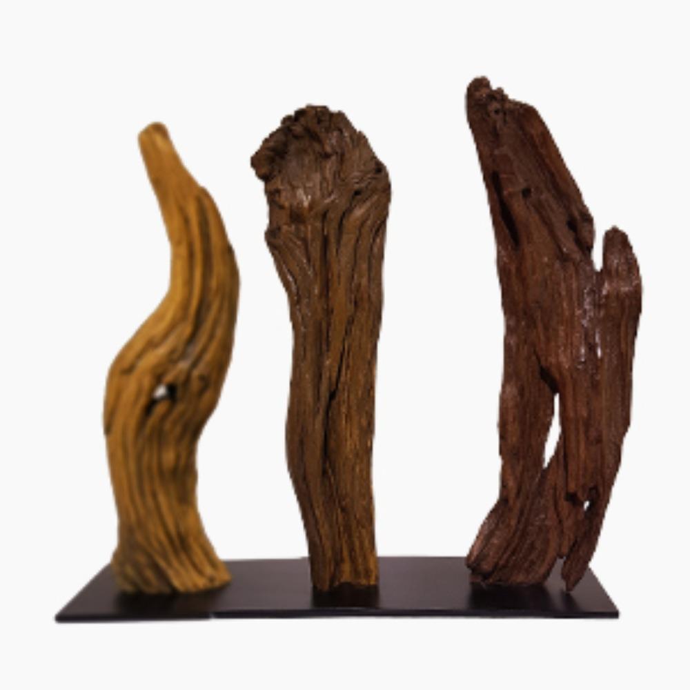 Sculpture Samples